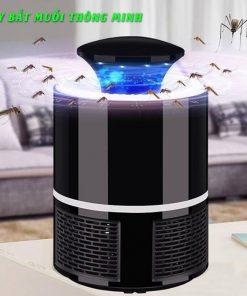 máy bắt muỗi công nghệ đèn uv