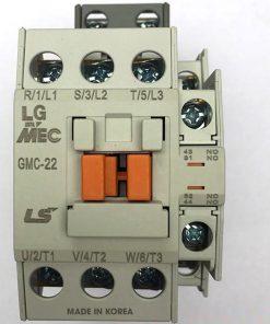 Khởi động từ Contactor LS GMC