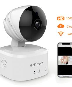 Camera ip wifi Ebitcam 1M