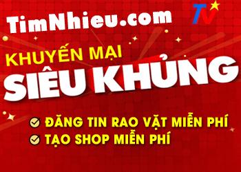 mạng mua bán timnhieu.com