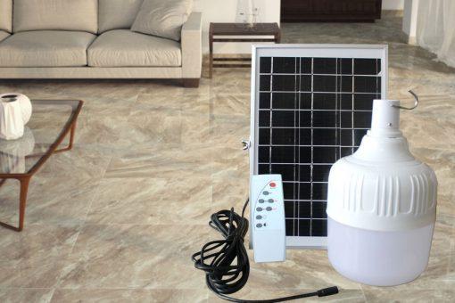 đèn led năng lượng mặt trời lắp trong nhà