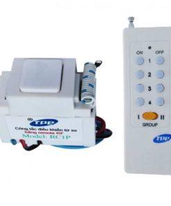 Hạt công tắc điều khiển từ xa RF 315 Mhz