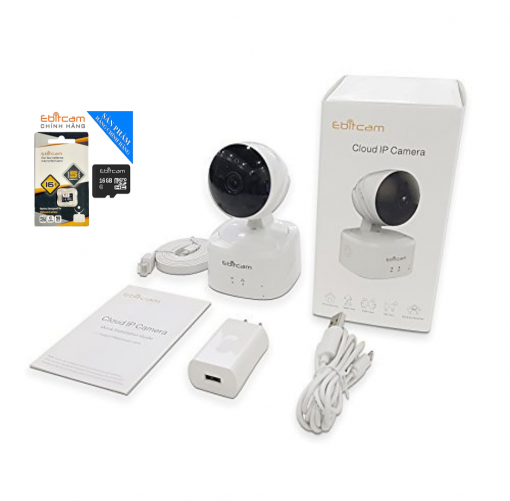 camera wifi ebitcam 1M